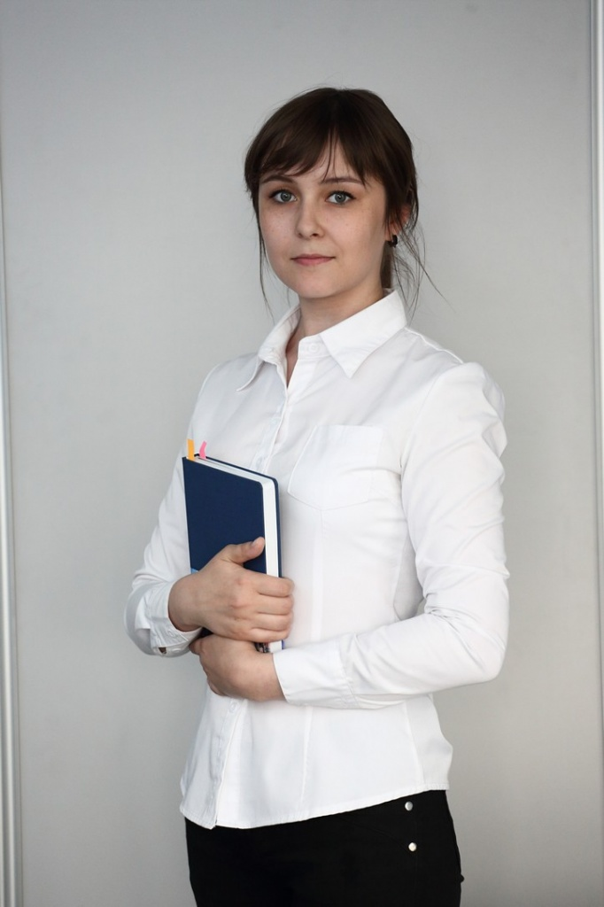 Щеткина Ольга Валерьевна
