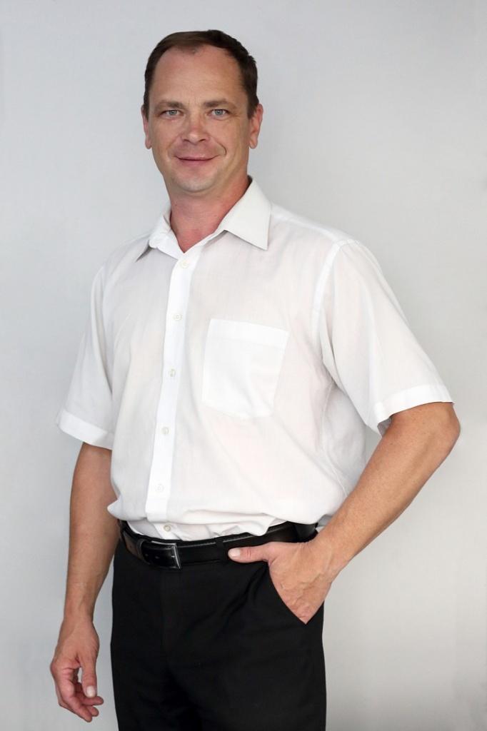 Науменко Вячеслав Викторович