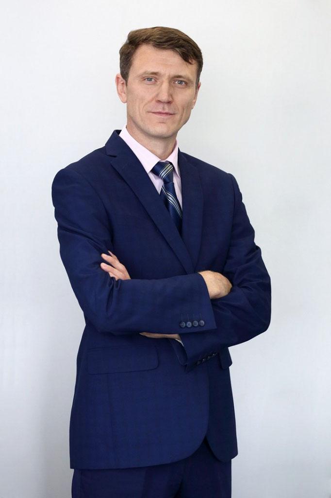 Бакалов Евгений Игоревич