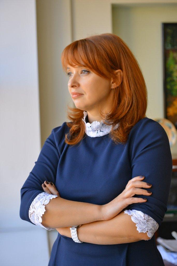 Амелина Юлия Олеговна