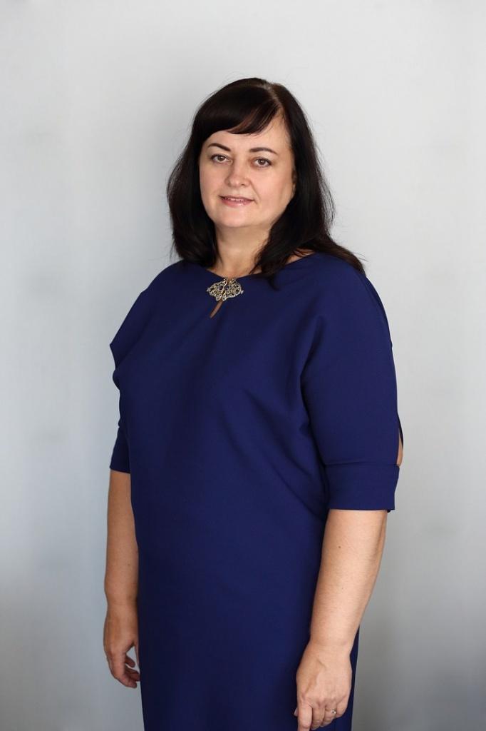 Секачева Татьяна Леонидовна